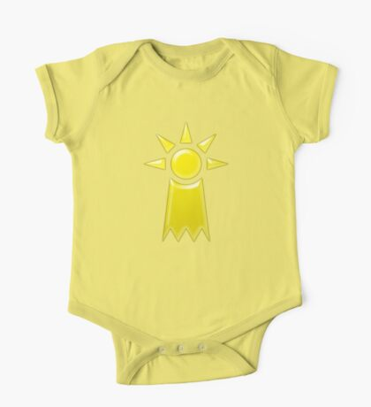 The Crest of Hope Kids Clothes