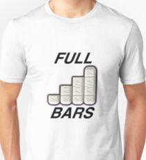 FULL XANAX BARS T-Shirt
