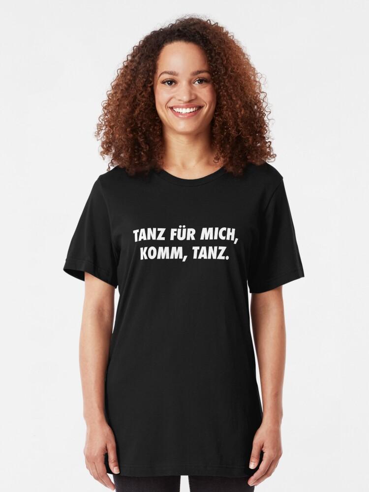 tall skinny white guy zu tanzen