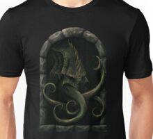 Cthulhu Awakens Unisex T-Shirt
