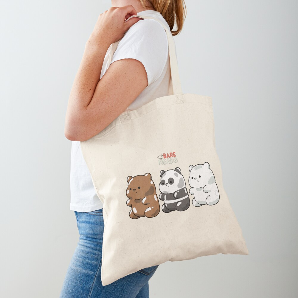 Gummy Bears Tote Bag