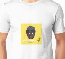 STORMZY WICKED SKENGMAN 4 Unisex T-Shirt