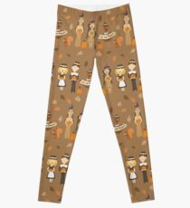 We are Blessed Leggings