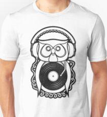 Hip Hoot Unisex T-Shirt