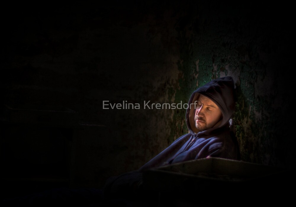 In My Solitude by Evelina Kremsdorf