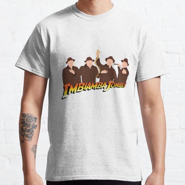Imbiamba Jombes Classic T-Shirt