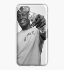 STORMZY WATER PORTRAIT iPhone Case/Skin