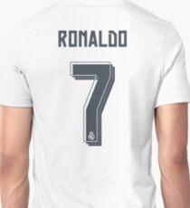 CR7 season 2015-16 Unisex T-Shirt