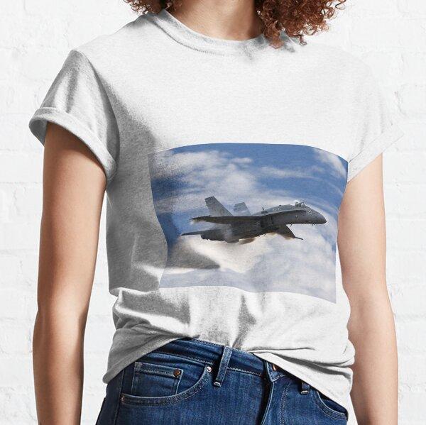 F/A - 18 Vapor Classic T-Shirt