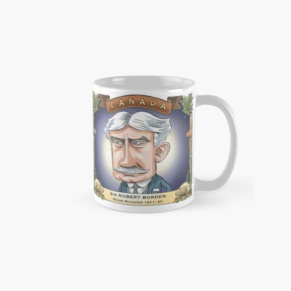 Sir Robert Borden, Prime Minister of Canada, 1911-1920 Classic Mug