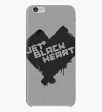 5 Sekunden Sommer - Jet Black Heart iPhone-Hülle & Cover