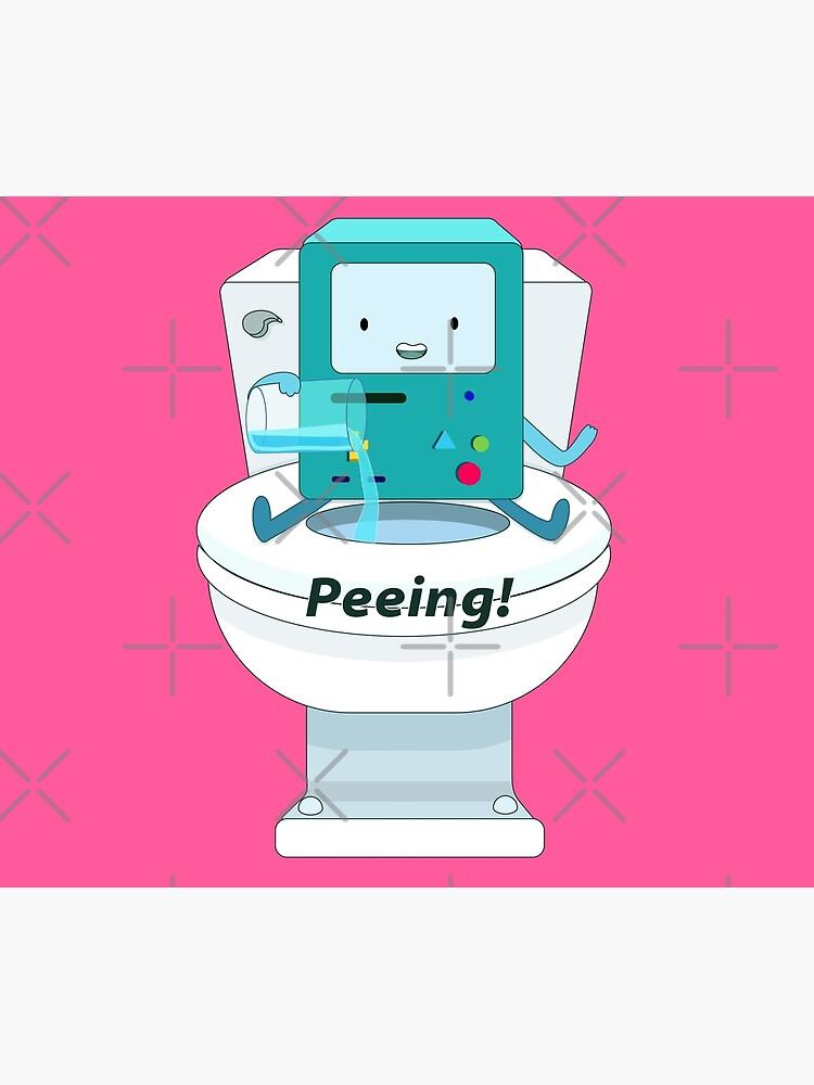 Cute Beemo Adventure Time™  by naomiboru