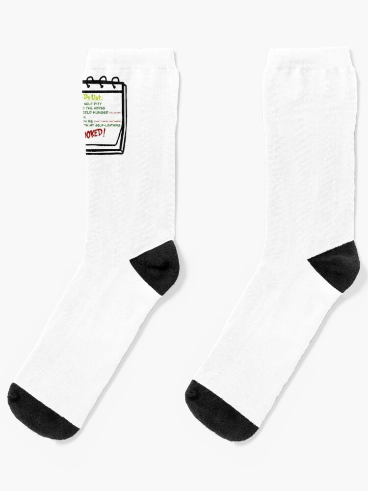 HALLMARK SOCKS NEW WITH TAG ACRYLIC /& POLYESTER MACHINE WASH SEVERAL STYLES