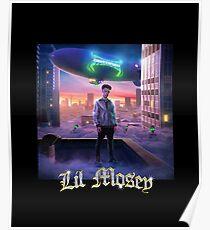 Lil Mosey Shirt Lil Mosey Merch Lil Mosey Merch Art & Gear Poster