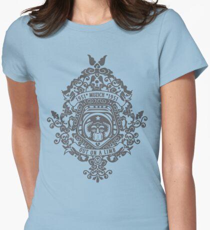 Monkey On a Limb Tee T-Shirt