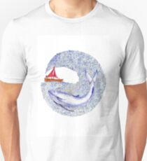 Noah and the whale Unisex T-Shirt
