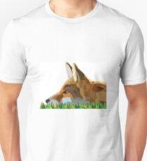 Cunning Unisex T-Shirt