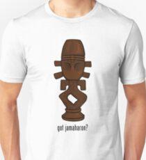 Got Jamaharon? Unisex T-Shirt