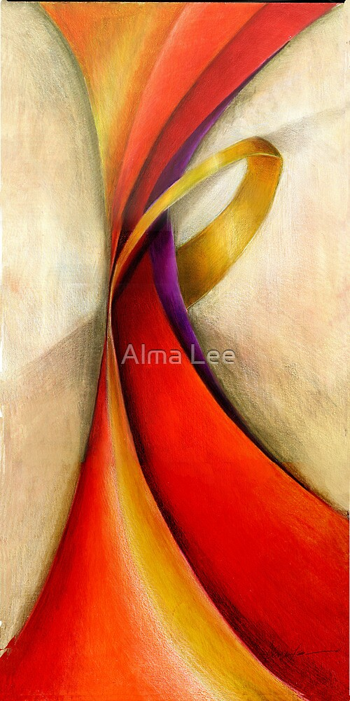 The Promise by Alma Lee