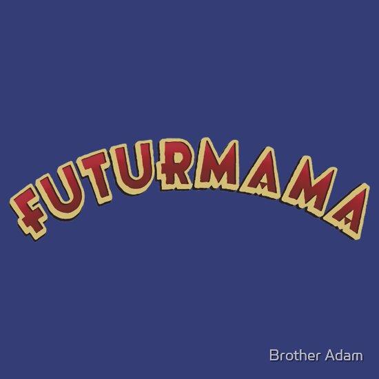 TShirtGifter presents: Futurmama