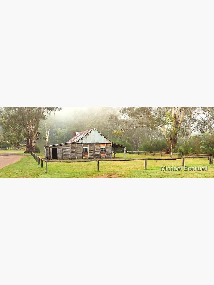 Frys Hut, Howqua Hills, Victoria, Australia by Chockstone