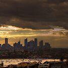 Sydney Harbour by Paul Tait