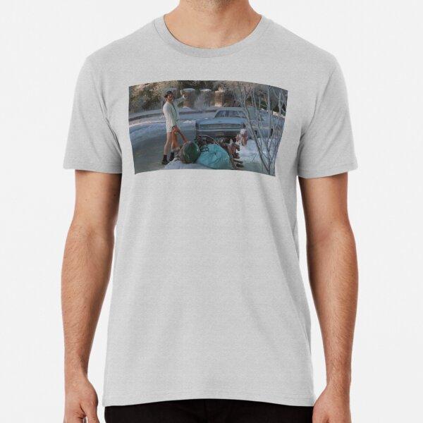 SH*TTER'S FULL Premium T-Shirt