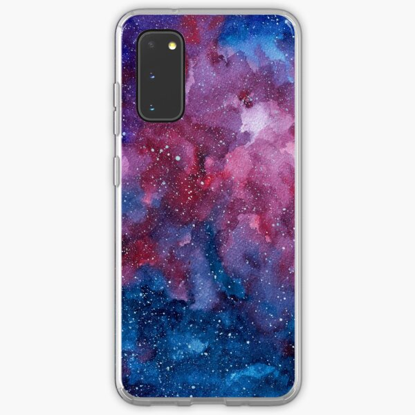 Galaxy Samsung Galaxy Soft Case
