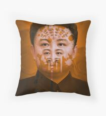Bread Pudding  Throw Pillow