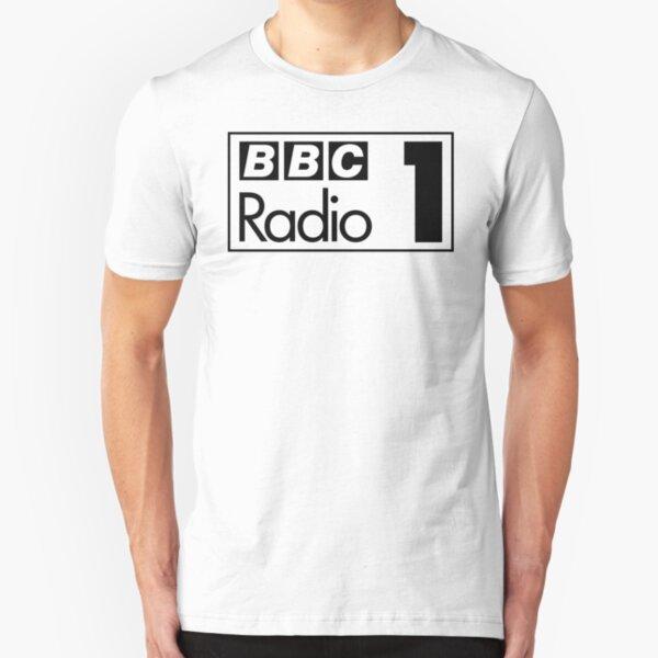 NDVH Radio 1 - 1970 Slim Fit T-Shirt