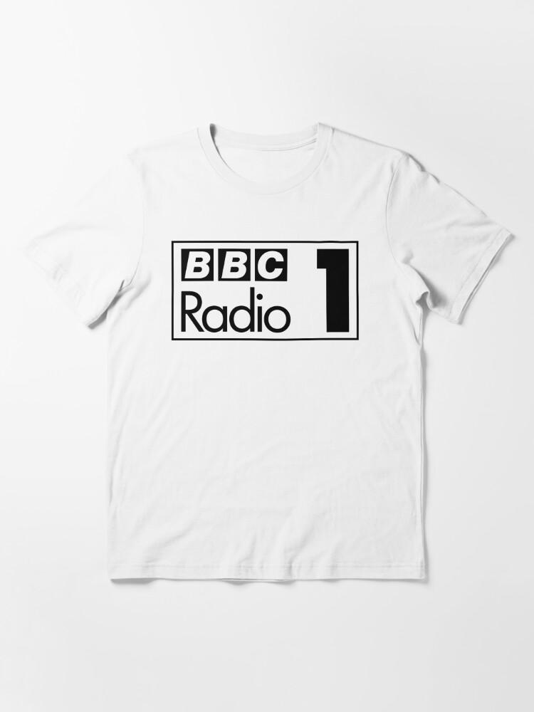 Alternate view of NDVH Radio 1 - 1970 Essential T-Shirt