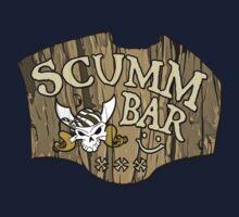 Monkey Island - Scumm Bar
