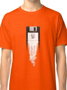 Geeks' Holy Trinity Classic T-Shirt