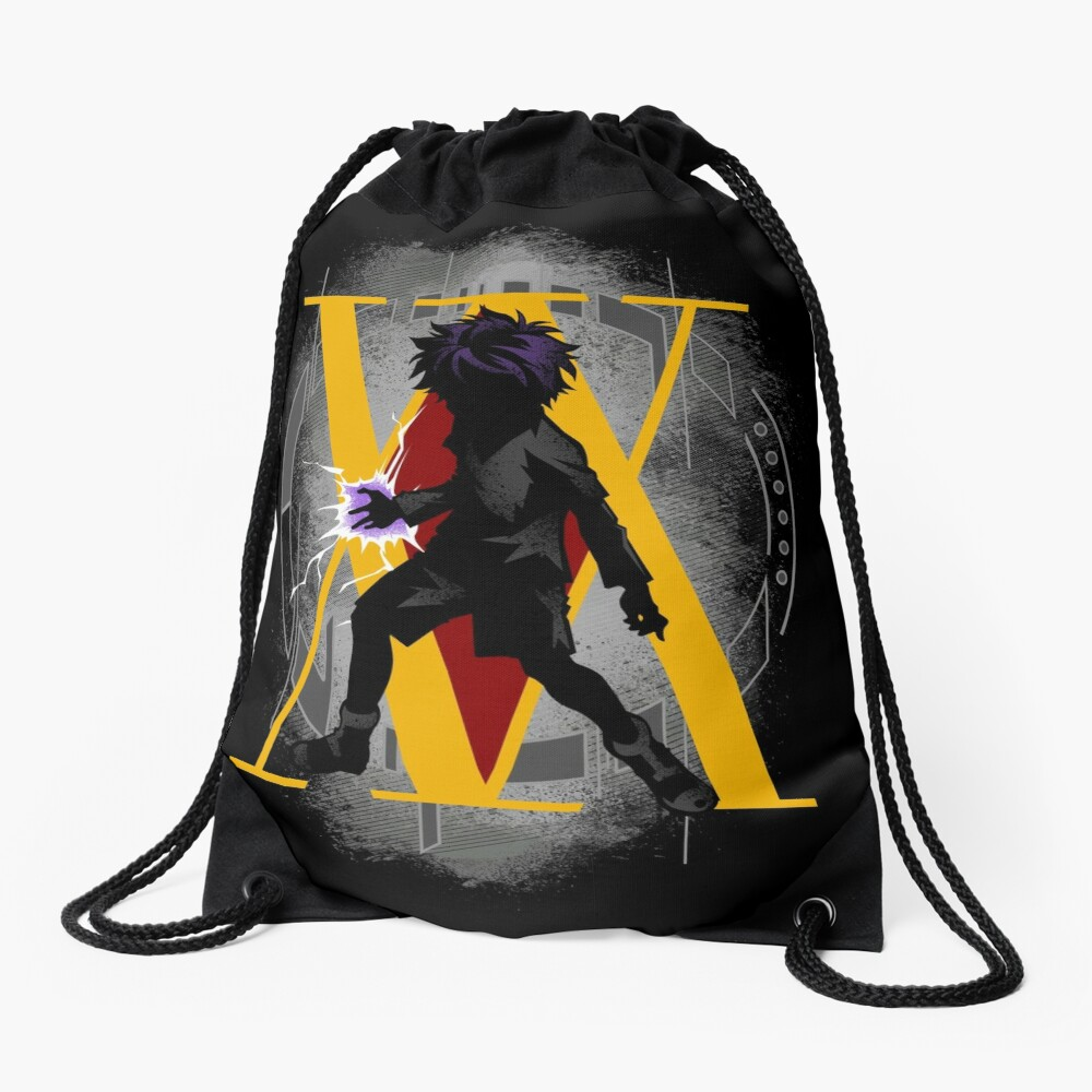 Hunter X Hunter - Killua Drawstring Bag