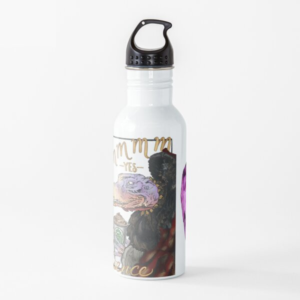 Hmmmm yes essence - Chamberlain from the Dark Crystal Water Bottle