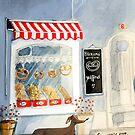 Bäckerei by Eunice Rosado