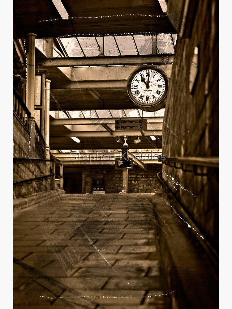 Carnforth station (A Brief Encounter)  by stephenknowles