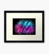 Fantasy dream artwork Framed Print