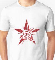 Steigender Stern | Keine Helden mehr 2 Unisex T-Shirt