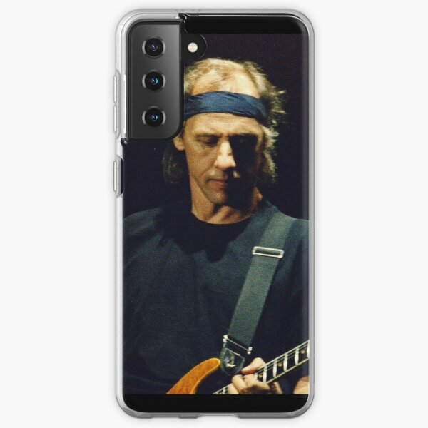 Dire Straits Mark Knopfler Samsung Galaxy Soft Case