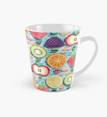 Fruity Hot Air Balloons  Tall Mug