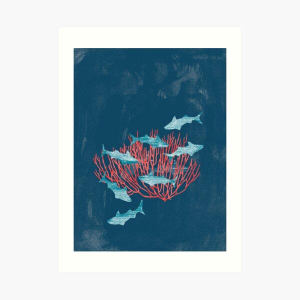 marittimo Art Print