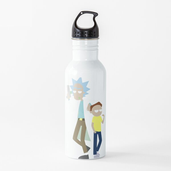 Times Up  Water Bottle