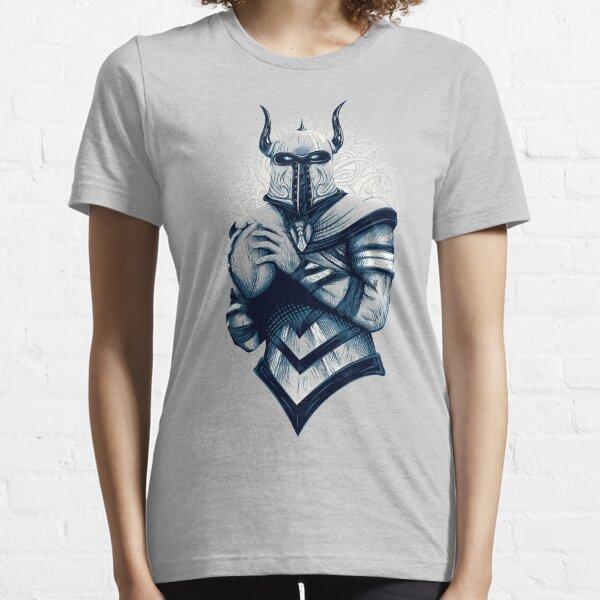 Q.B. Camiseta esencial