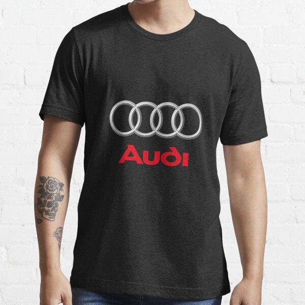 4 audi rings merch Essential T-Shirt