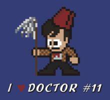 I  Doctor #11