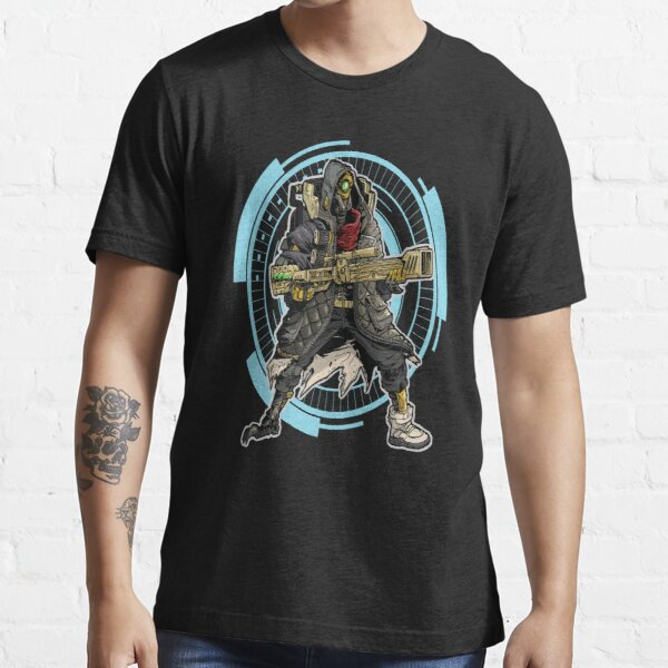 FL4K The Beastmaster Borderlands 3 Rakk Attack! Essential T-Shirt