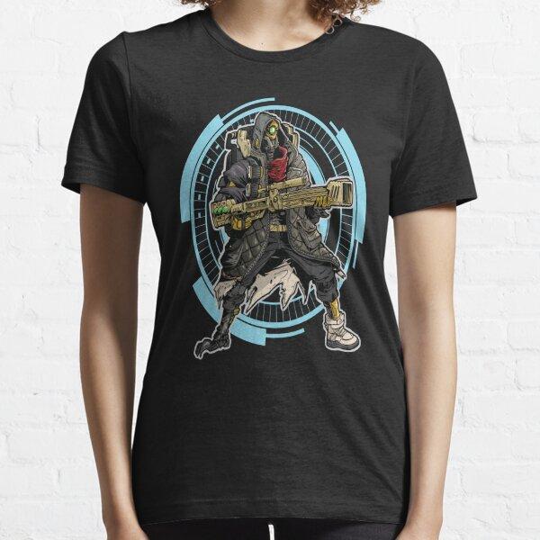 FL4K The Beastmaster Borderlands 3 Rakk Attack! Essential T-Shirt