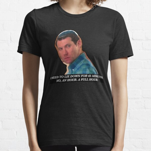 Craig Middlebrooks - A full hour Essential T-Shirt