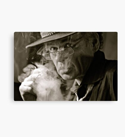 When a blind man Cries . by Evita KittyCat & Brown. F** Views (607) Favorited by (2) ) Thanks , Muchas gracias Ole ! Sugar . Tribute to when the blind man cries Deep Purple Canvas Print